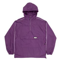 Water Resistant Anorak High Purple - 2913 - DREAMSSKATESHOP