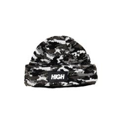 Beanie Digital High Black - 3479 - DREAMSSKATESHOP