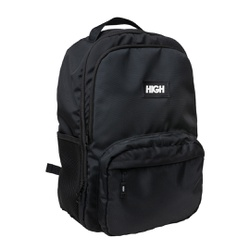 Overall Backpack High Black - 3481 - DREAMSSKATESHOP