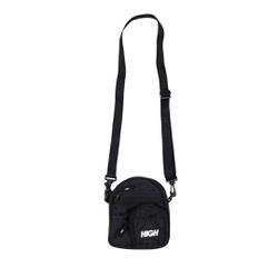 Pouch Bag High Logo Black - 3480 - DREAMSSKATESHOP