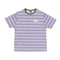 Camiseta High Tee Gradient Kidz Green - 3473 - DREAMSSKATESHOP