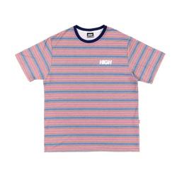 Camiseta High Tee Gradient Kidz Navy - 3473 - DREAMSSKATESHOP