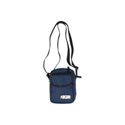 Shoulder Bag High Logo Navy - 2284 - DREAMSSKATESHOP