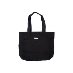 Overdyed Denim Tote Bag High Black - 3126 - DREAMSSKATESHOP