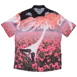 Button Shirt High Dreams - 3111 - DREAMSSKATESHOP