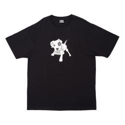Camiseta High Tee Mutt Black - 3119 - DREAMSSKATESHOP