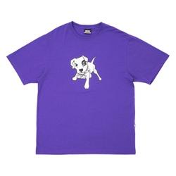 Camiseta High Tee Mutt Purple - 3119 - DREAMSSKATESHOP