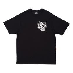 Camiseta High Tee Slingshot Black - 3116 - DREAMSSKATESHOP