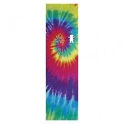 Lixa Grizzly MSA Cut Out Tie Dye - 2919 - DREAMSSKATESHOP