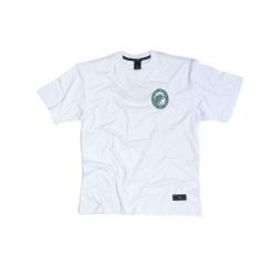 Camiseta ÖUS Amigo da Onça Branco - 3449 - DREAMSSKATESHOP