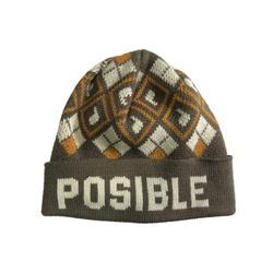 Touca Posible Escocês - 2713 - DREAMSSKATESHOP