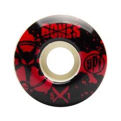 Roda Bones Wheels Crime Scene SPF 51mm 84B - 3001 - DREAMSSKATESHOP