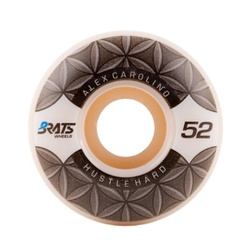 Brats Wheels Alex Carolino Evo Formula 52mm - 2772 - DREAMSSKATESHOP
