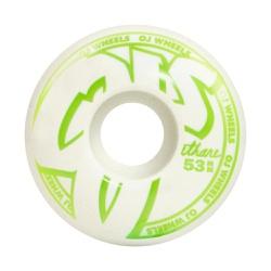 OJ Wheels Concentrates Hard Lines 53MM 101A - 2758 - DREAMSSKATESHOP