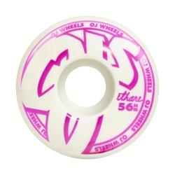 OJ Wheels Concentrates Hard Lines 56MM 101A - 2760 - DREAMSSKATESHOP