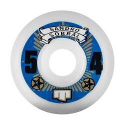 Moska Wheels Sandro Sobral 54mm - 2941 - DREAMSSKATESHOP