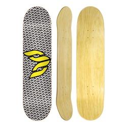 Shape Cisco Fn+R Logo Yellow - 2842 - DREAMSSKATESHOP
