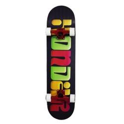 Skate Montado Hondar Logo Colorido - 3390 - DREAMSSKATESHOP