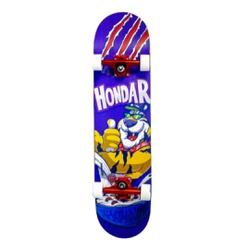 Skate Montado Hondar Tigre - 3081 - DREAMSSKATESHOP