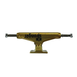Truck Stronger Dourado 139mm Mid - 3010 - DREAMSSKATESHOP