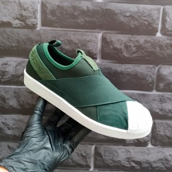 Adidas Superstar Slip On Verde - Superstar Slip On... - DROPSHOPONLINE