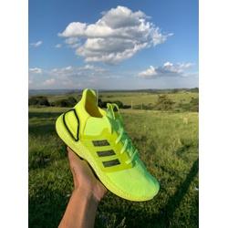 Adidas Ultraboost 20 Verde Neon - Ultraboost 20 Ve... - DROPSHOPONLINE