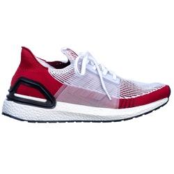 Tênis Ultraboost 19 Vermelho e branco - Ultraboost... - DROPSHOPONLINE
