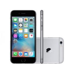 iPhone 6 128GB Dourado iOS 8 4G Wi-Fi Câmera 8MP -... - ECOMMERCE IRROBA