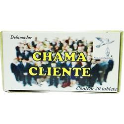 Defumador Chama Cliente - 1059 - ELLA ARTESANATOS