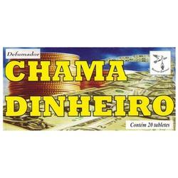 Defumador Chama Dinheiro - 1060 - ELLA ARTESANATOS