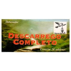 Defumador Descarrego Completo - 1072 - ELLA ARTESANATOS