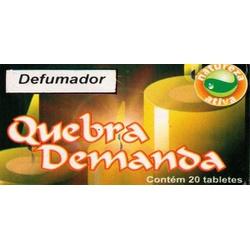 Defumador Quebra Demanda - 1936 - ELLA ARTESANATOS