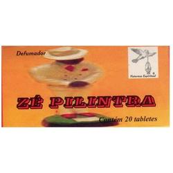 Defumador Zé Pilintra - 1104 - ELLA ARTESANATOS