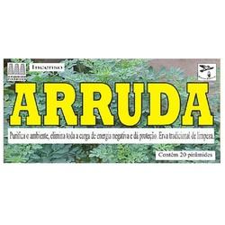 Defumador Arruda - 1055 - ELLA ARTESANATOS
