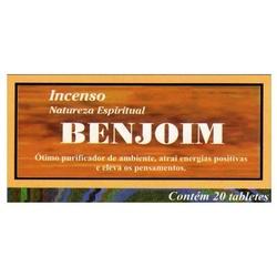Defumador Benjoin - 1056 - ELLA ARTESANATOS