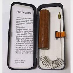 Aurímetro c/ Caixa - 2627 - ELLA ARTESANATOS