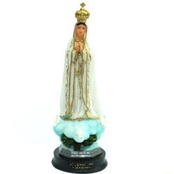 Nossa Senhora de Fátima - 5120 - ELLA ARTESANATOS