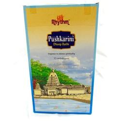 Incenso Pushkarini Doop Bathi - 31499-2 - ELLA ARTESANATOS