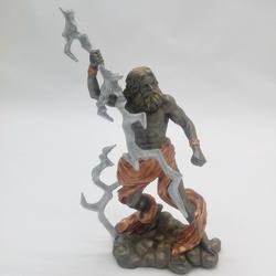 Zeus - Deus dos Deuses - 2621 - ELLA ARTESANATOS