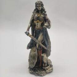 Freya - Deusa do Amor - 3332 - ELLA ARTESANATOS