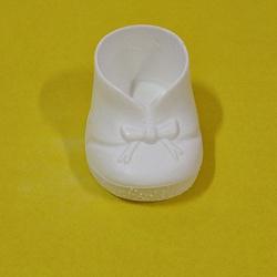 Aplique Botinha de Bebê Individual - 2308 - ELLA ARTESANATOS