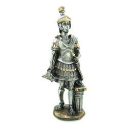 Guerreiro Romano com Espada - 72 - ELLA ARTESANATOS