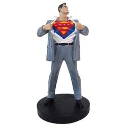 Super-Homem com Terno - 2260 - ELLA ARTESANATOS