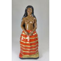 Pomba Gira Sete Saias - 1534 - ELLA ARTESANATOS