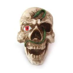 Crânio Cobra - 54 - ELLA ARTESANATOS