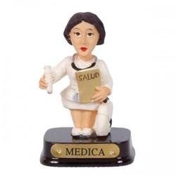 Médica - 688 - ELLA ARTESANATOS
