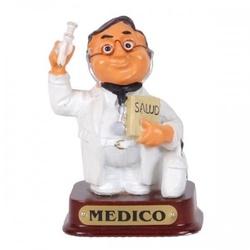 Médico - 689 - ELLA ARTESANATOS