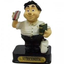 Nutricionista Homem - 693 - ELLA ARTESANATOS