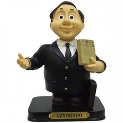 Advogado - 603 - ELLA ARTESANATOS