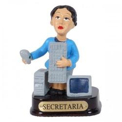 Secretária - 722 - ELLA ARTESANATOS